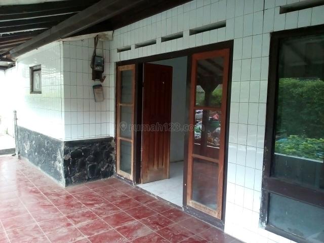Rumah Lux Ancol, BKR, Bandung