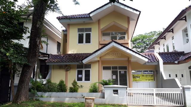 RUMAH ASRI DI LIPPO KARAWACI, Lippo Karawaci, Tangerang