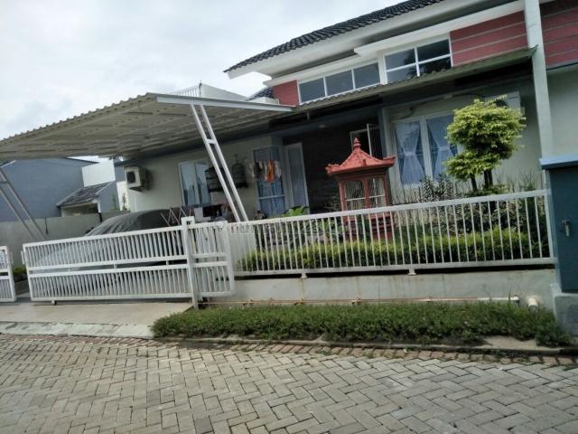 Rumah sudah Renovasi di Ciputat, Ciputat Timur, Tangerang Selatan