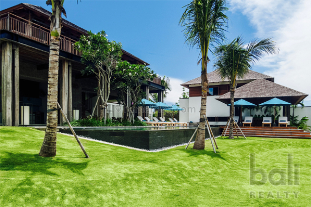 Exclusive Estate With Amazing Ricefield And Ocean Views - 1385 -NS, Cemagi, Badung