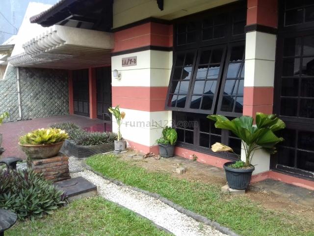 Rumah Pondok Indraprasta Siap Pakai, Indraprasta, Semarang