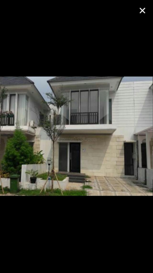Rumah BrandNew dalam Komplek Green Andara, Pondok Labu, Jakarta Selatan