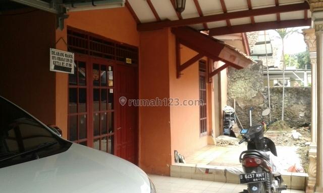 Pondok Pucung Indah, Pondok Pucung, Tangerang