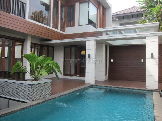 @cilandak, Rumah baru,3lt,spool,blkng citos,dkt halte Mrt, Cilandak, Jakarta Selatan