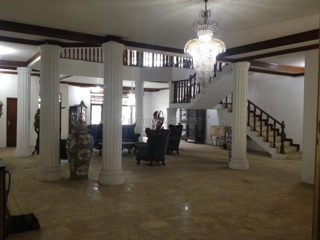 Rumah dlm town house,100 mter dri tb simatupang,dkt gedung nestle, TB Simatupang, Jakarta Selatan