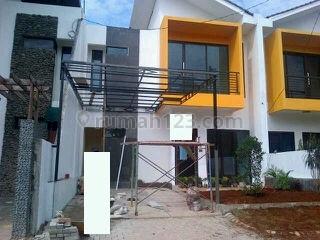 Dijual Rumah di Pancanaka Residence, Cibubur, Tangerang