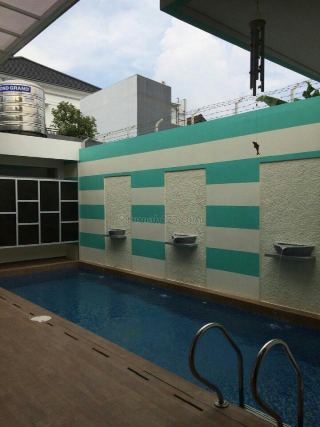 rumah daerah candi, Sultan Agung, Semarang