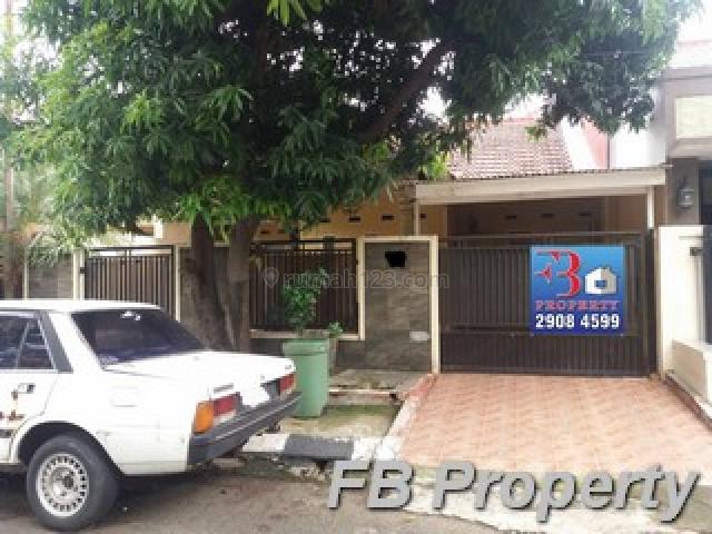 Rumah Bagus dan Luas Siap Huni di Tambun Utara (2711/RT), Tambun Utara, Bekasi