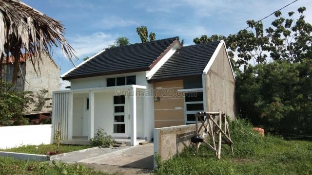 Abbi Garden Bogor solusi terbaik Mulyaharja BNR BTM , 5 KM ke Stasiun Bogor, Ciakret, Bogor