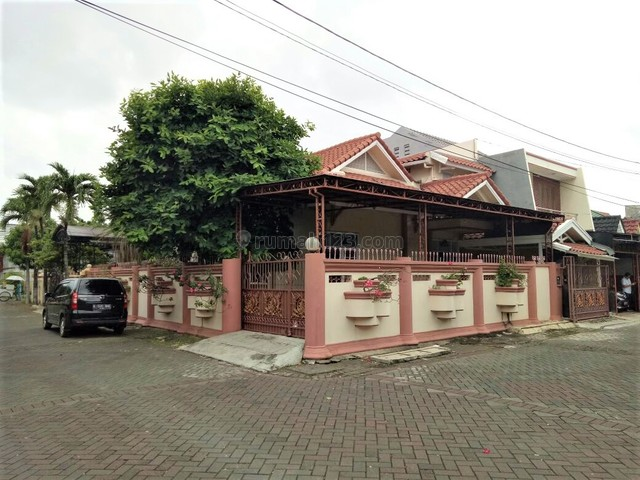 Rumah bagus nyaman dan dilokasi yang strategis *RWCG/2018/02/0022-REN*, Kalideres, Jakarta Barat