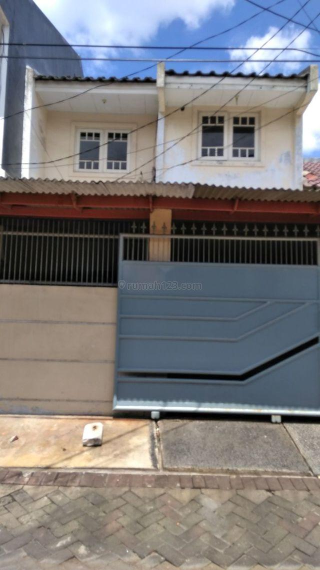 Rumah bagus nyaman dan dilokasi yang aman *RWCG/2018/02/0028-HEN*, Pegadungan, Jakarta Barat
