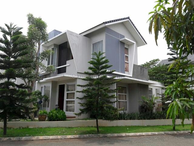 Dijual Rumah Elite Dekat Akses Tol Jakarta Utara Waa2