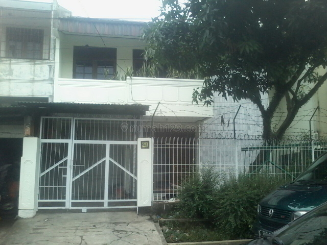Rumah di Tampomas, Lengkong, Bandung