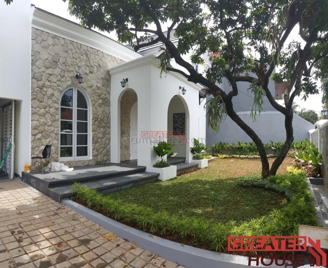 Rumah dijual 2 lantai, 5 kamar hos3159404 | rumah123.com