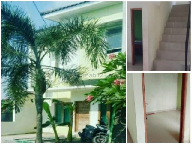Rumah Cantik minimalis, Gentan, Sukoharjo