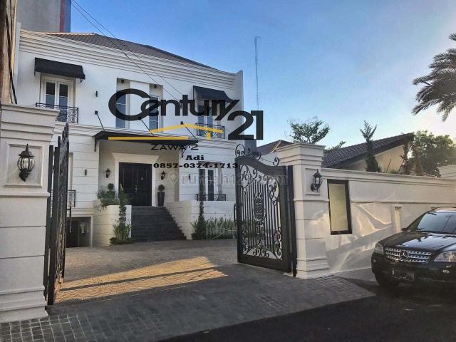 Luxury House di Jalan Bangka-Jakarta Selatan, Bangka, Jakarta Selatan