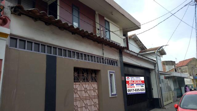 Rumah di Jalan Sudirman, Sudirman, Bandung