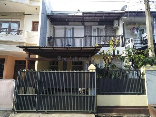 Rumah Minimalis, Bagus , Jual Cepat, Sunter, Jakarta Utara