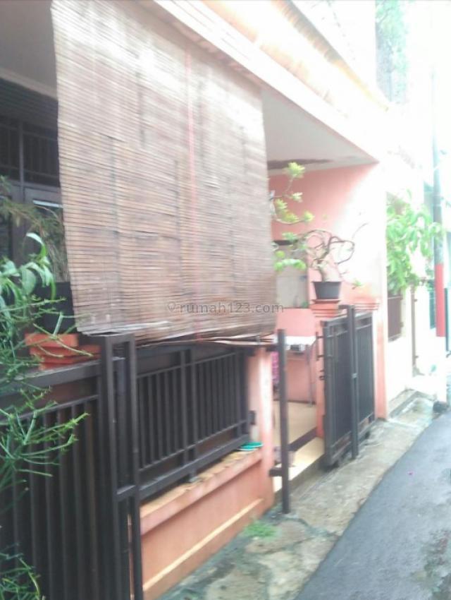 KAMPUNG UTAN 10x10 081280069222 EDWARD PR-010673, Kampung Utan, Tangerang