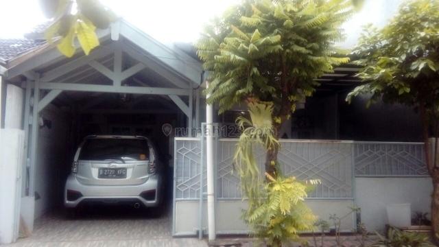 Rumah Strategis di Surya Permata Bekasi, Sepanjang Jaya, Bekasi