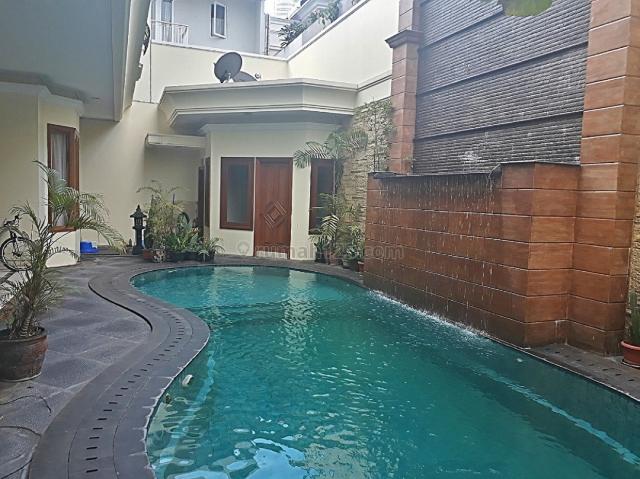 Luxury House Menteng Central Jakarta, Menteng, Jakarta Pusat