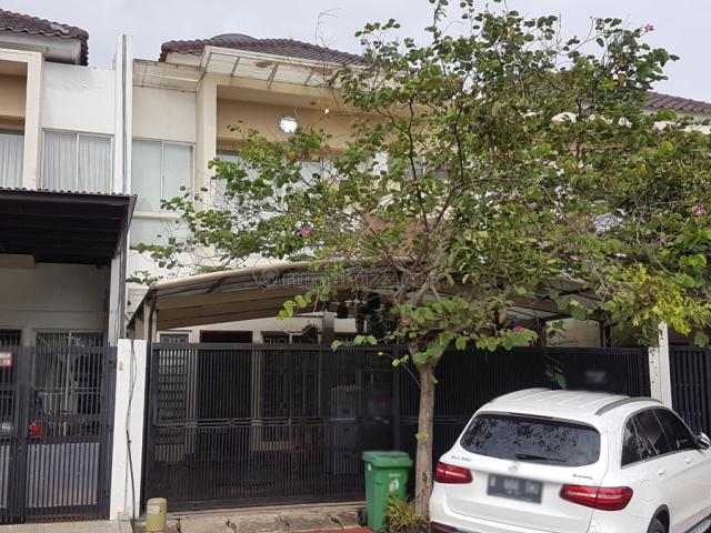 Rumah LUX Furnished Di Pantai Indah Kapuk MP3966T2, Pantai Indah Kapuk, Jakarta Utara
