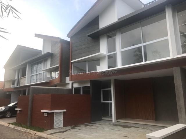 Rumah Town house di daerah  jakarta selatan., Cilandak, Jakarta Selatan