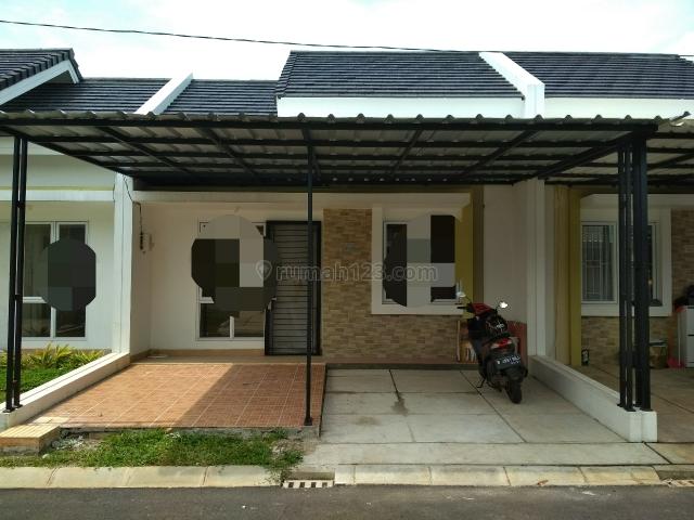 Rumah Bagus baru, Babakan, Tangerang