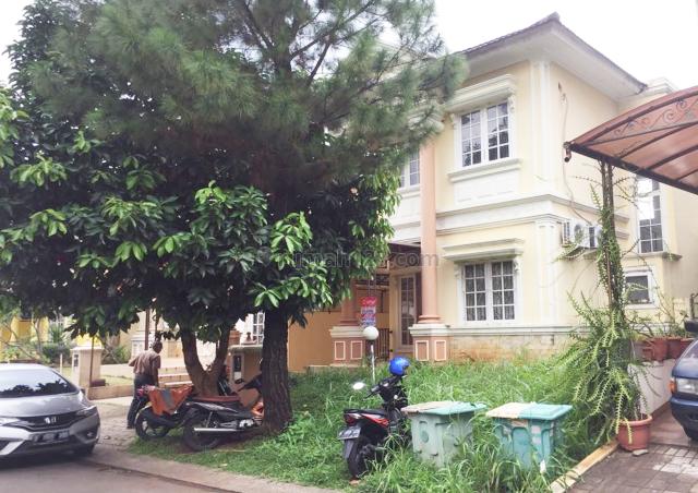 Taman Giri Loka, Bintaro, Tangerang