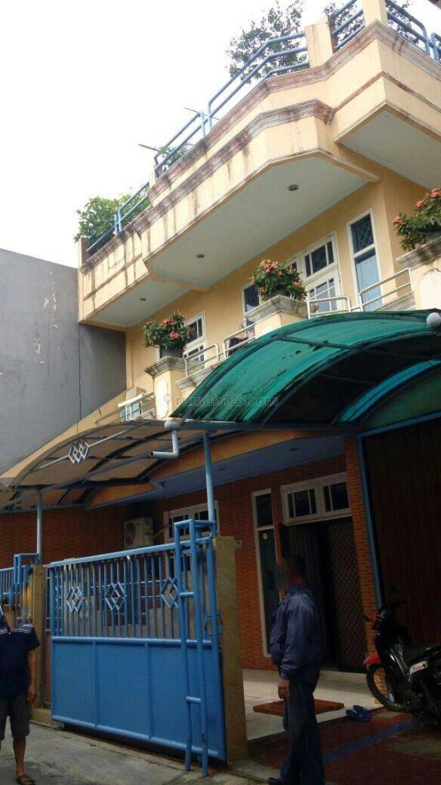 MURAH!! Rumah Jelambar 2,5 Lantai Uk 10x15 Harga 2,7M Nego Sampai Deal, Jelambar, Jakarta Barat