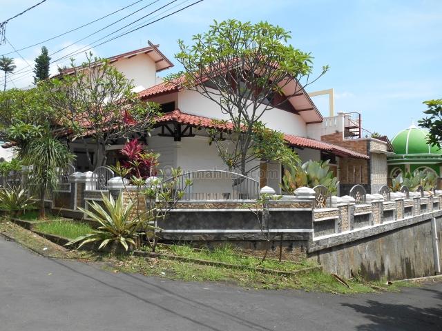 Rumah elite Jl Bukit Coklat BUKIT SARI SMG, Bukit Sari, Semarang