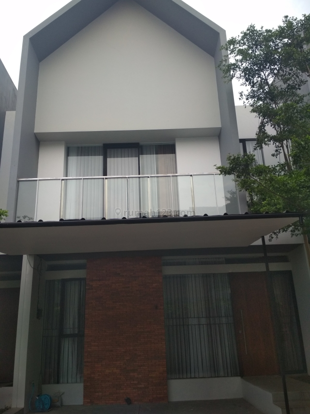 Town House Umahan Duren Sawit Unit (F), Pondok Bambu, Jakarta Timur