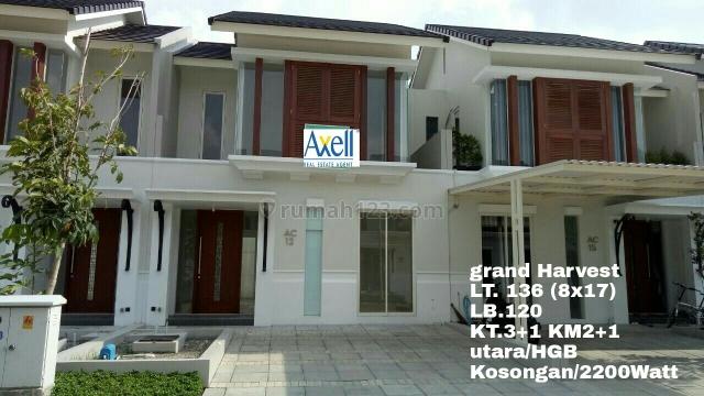 rumah bagus, Kebraon, Surabaya