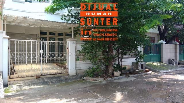 Rumah Indah, Sunter, Jakarta Utara