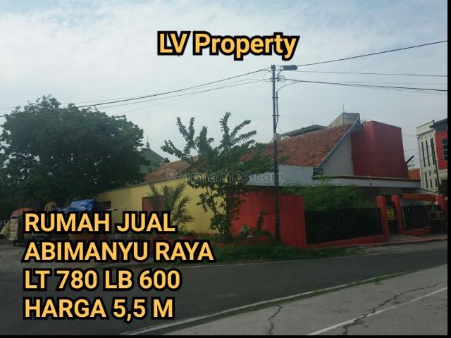 Rumah Siap Pakai, Semarang Tengah, Semarang