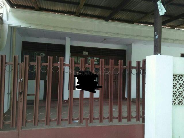 rumah bagus dan strtegis, Pamulang, Tangerang