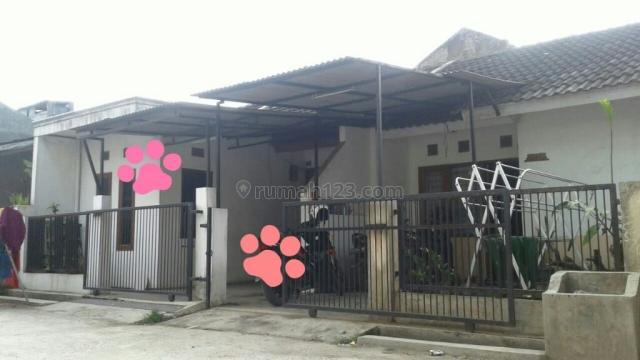 Rumah dijual 1 lantai, 2 kamar hos3242626 | rumah123.com