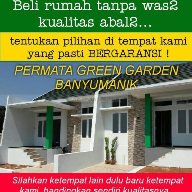 Banyumanik, Rumah Banyumanik, Rumah Grafika, Banyumanik, Semarang