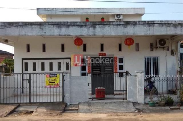 Rumah Di Hook Anggrek Permai Residence, Batam Kota, Batam