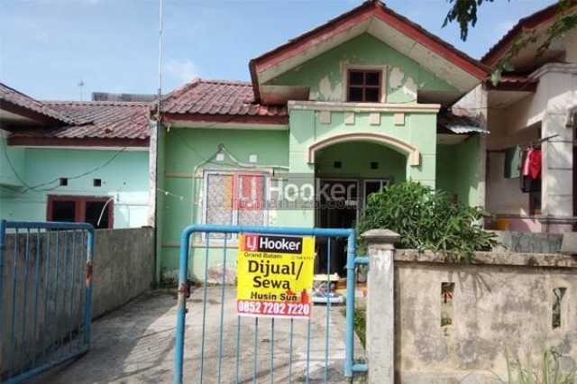 Rumah Di Buana Vista Indah, Batam Centre, Batam