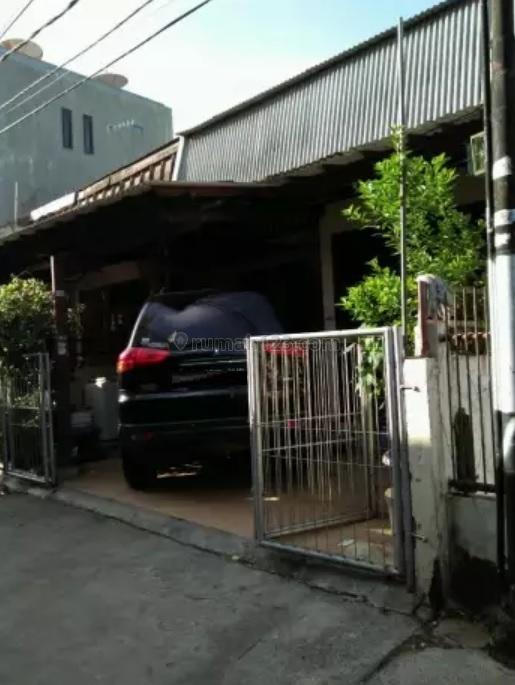 Rumah Dijual, Sunter, Jakarta Utara
