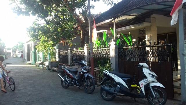 Rumah Second (Renovasi Ringan) Gg Jalak, Berawa, Badung - Bali, Canggu, Badung
