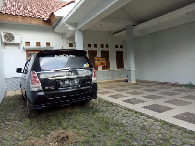 RUMAH NYAMAN & ASRI, Jati Luhur, Bekasi