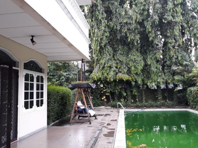 Rumah Luas, Nyaman dan Asri di Kemang, Kemang, Jakarta Selatan