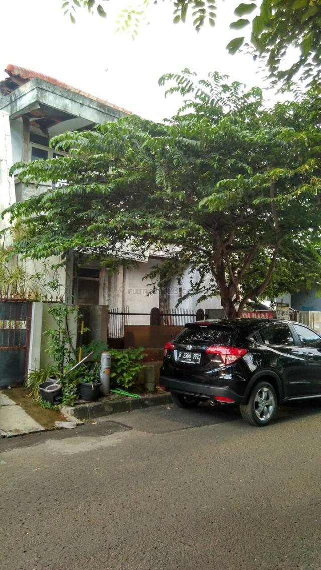 Rumah di Permata Buana, Murah, Permata Buana, Jakarta Barat