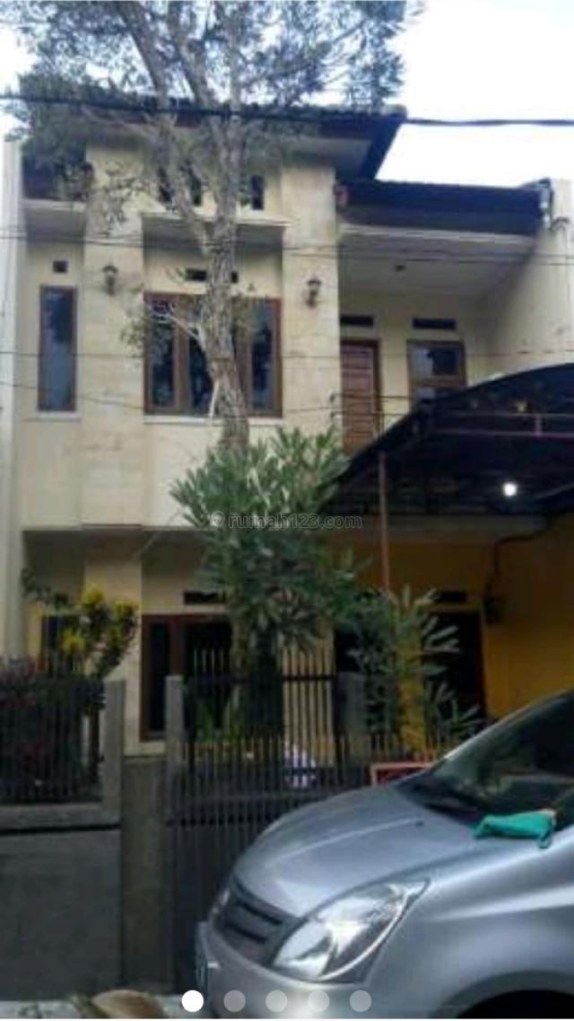Rumah Murah Minimalis Dekat Univ Widyatama dan Itenas Cikutra, Cikutra, Bandung