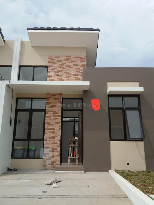 Rumah di Citra Raya, Murah, Cikupa Citra Raya, Tangerang