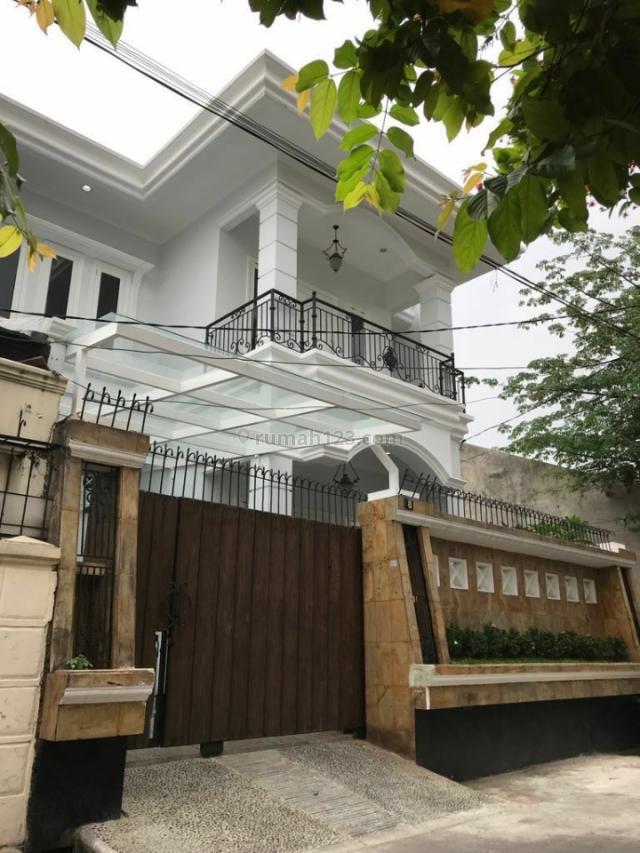rumah lux di bulak tengah klender jakarta timur, Klender, Jakarta Timur