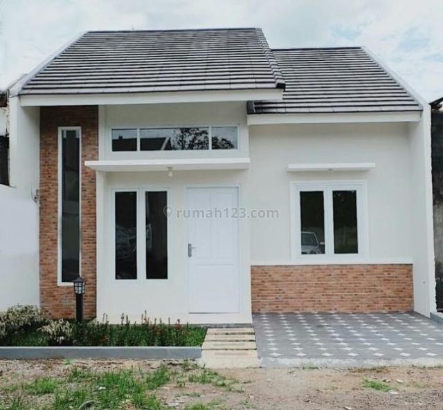 Rumah Cluster Murah Minimalis DP mulai dari 15,7 jt. Jatiranggon, Bekasi, Jatiranggon, Bekasi