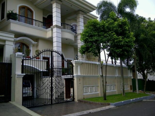 Rumah 2 Lantai di Duta Niaga, Pondok Indah, Jakarta Selatan, Pondok Indah, Jakarta Selatan